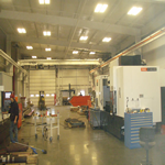 KUBE Technology™ production facility - Casper, Wyoming USA